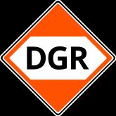DGR Online logo